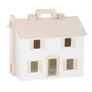 Folding Dollhouse